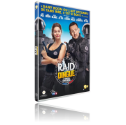 un DVD Raid Dingue