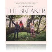 Un CD Little Big Town - Breaker