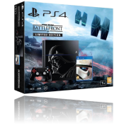 une Console PS4 Star Wars