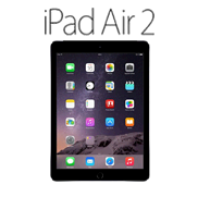 un iPad Air 2 16 Go